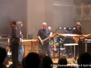 David Gilmour 15.6.2008 London Cadogan Hall