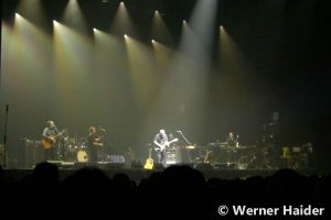 David Gilmour 19.3.2006 Amsterdam Heinecken Music Hall