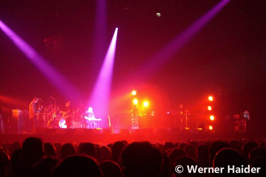 David Gilmour 19.3.2006 Amsterdam Heinecken Music Hall