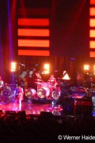 Prince 7.6.2014 Wien Stadthalle
