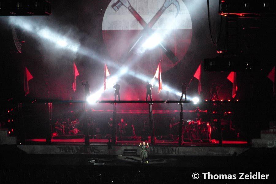 Roger Waters 9.11.2010 Philadelphia Wachovia Center