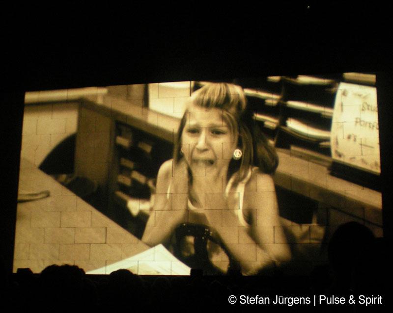 Roger Waters 10.6.2011 Hamburg