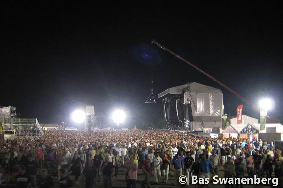 Roger Waters 11.5.2008 Landgraaf Megaland