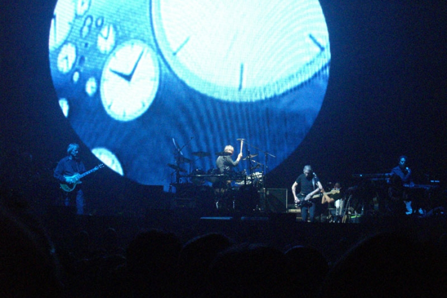 Roger Waters 12.5.2007 London Earls Court