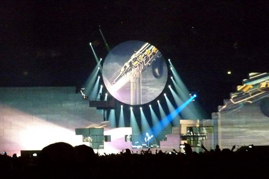 Roger Waters 13.4.2011 Zagreb