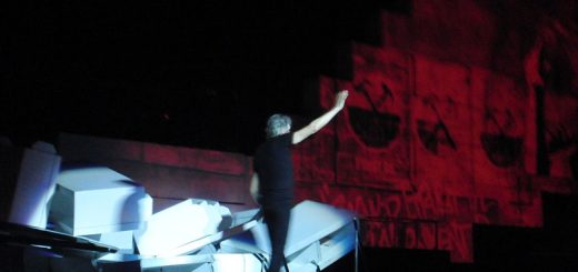 Roger Waters 15.5.2011 London