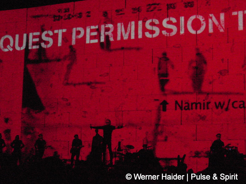 Roger Waters 15.6.2011 Berlin O2 World
