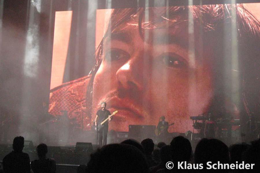 Roger Waters 16.4.2007 Köln Kölnarena