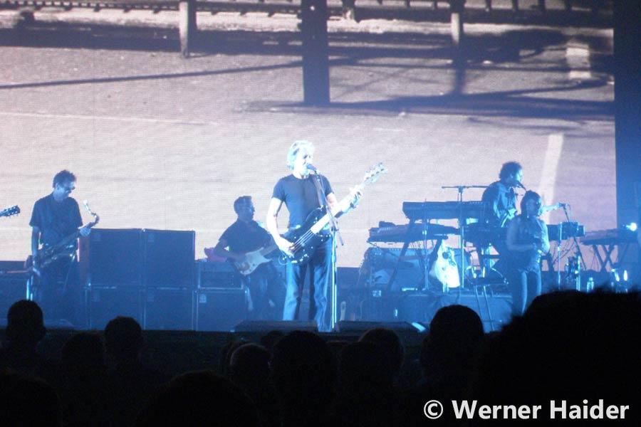 19.5.2008 London O2 Arena