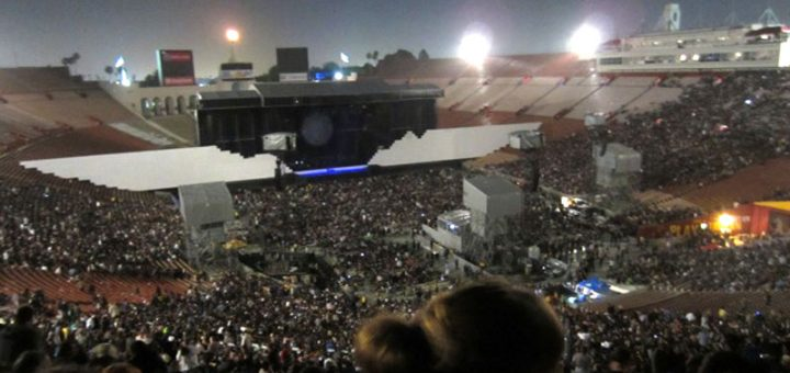 roger waters the wall live in los angeles seattle portland pink floyd news und fanbasis. Black Bedroom Furniture Sets. Home Design Ideas