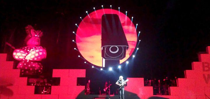 Roger Waters 23.7.2013 Split Stadion Poljud