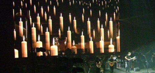 Roger Waters 23.4.2007 Mailand Datchforum