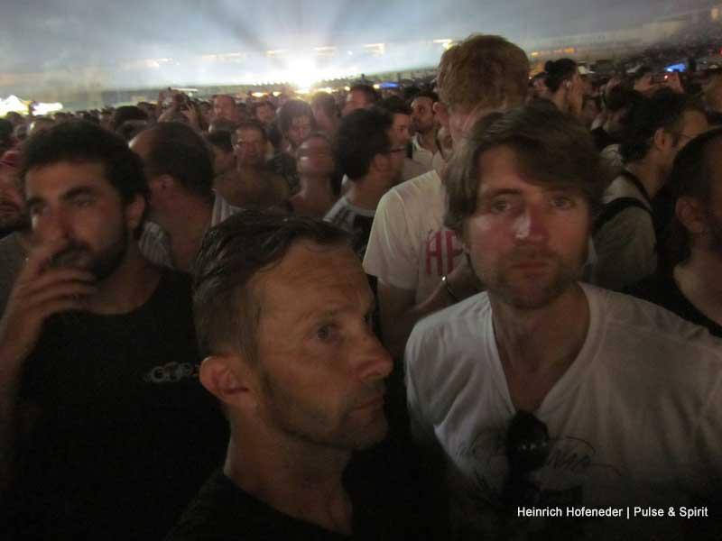 Roger Waters 26.7.2013 Padova