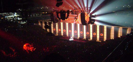 Roger Waters 7.5.2012 Denver Pepsi Center
