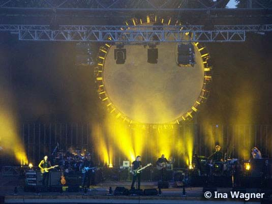 Roger Waters 8.6.2006 Berlin Wuhlheide