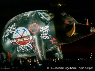 Roger Waters 9.8.2013 Frankfurt