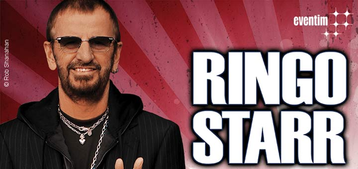 Ringo Starr & His All Starr Band | Pink Floyd News