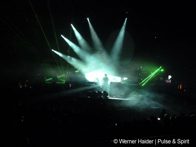 The Australian Pink Floyd Show 10.5.2014 Linz ArenaThe Australian Pink Floyd Show 10.5.2014 Linz Arena