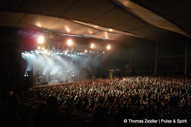 The Australian Pink Floyd Show 10.7.2009 Wiesen