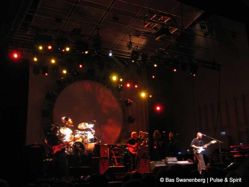 The Australian Pink Floyd 13.2.2008 Nijmegen