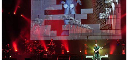 The Australian Pink Floyd Show 13.2.2009 Oberhausen