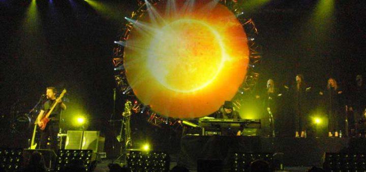 The Australian Pink Floyd Show 13.2.2011 Wien Gasometer