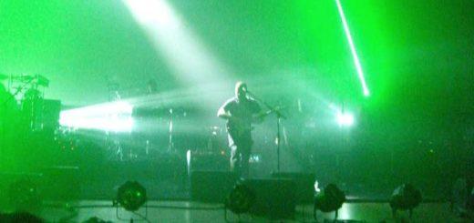 The Australian Pink Floyd Show 14.3.2010 Linz Brucknerhaus