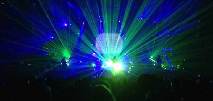 The Australian Pink Floyd 14.4.2014 München