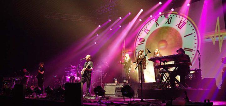 The Australian Pink Floyd Show 17.3.2010 Berlin Tempodrom