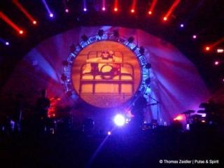 The Australian Pink Floyd Show 8.2.2010 Wien Stadthalle