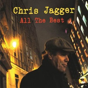 Chris Jagger - All the Best (CD+DVD)