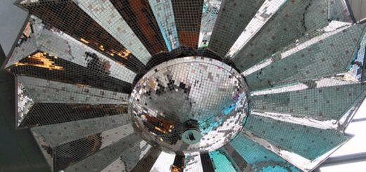 Pink Floyd Interstellar Ausstellung Paris 2003-2004