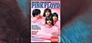 Pink Floyd Record Collector 2018