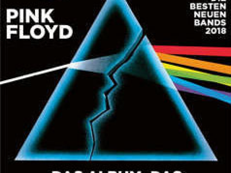 Rolling Stone 2018 Pink Floyd