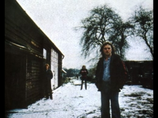 David Gilmour (1978)
