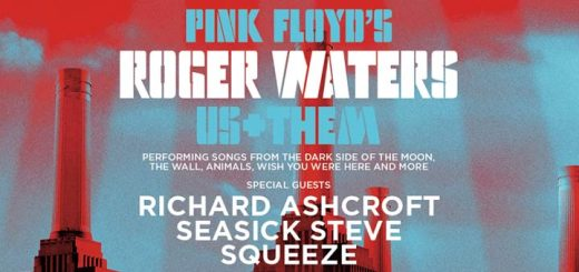 Roger Waters 2018 London Hyde Park