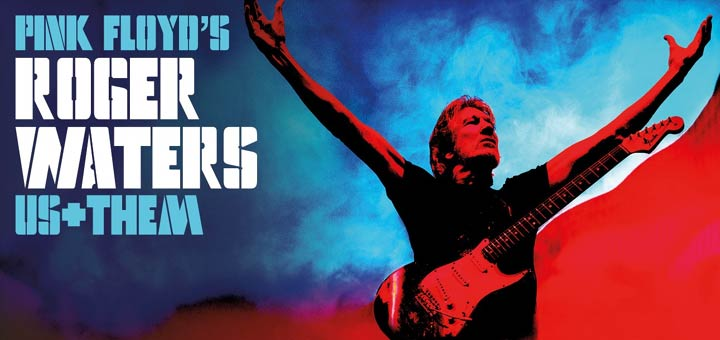 Roger Waters Tour 2018