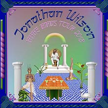 Jonathan Wilson Ticket