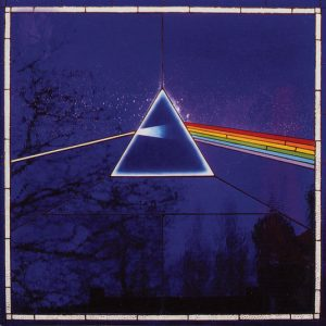 Dark Side Of The Moon - SACD (2003)