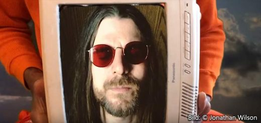 Jonathan Wilson - Loving You
