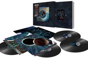 Pulse Vinyl Reissue 2018