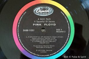 A Nice Pair, Label: Capitol Records
