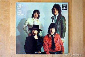 The Best Of The Pink Floyd - Vinyl