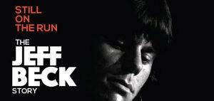 Jeff Beck Still on the Run