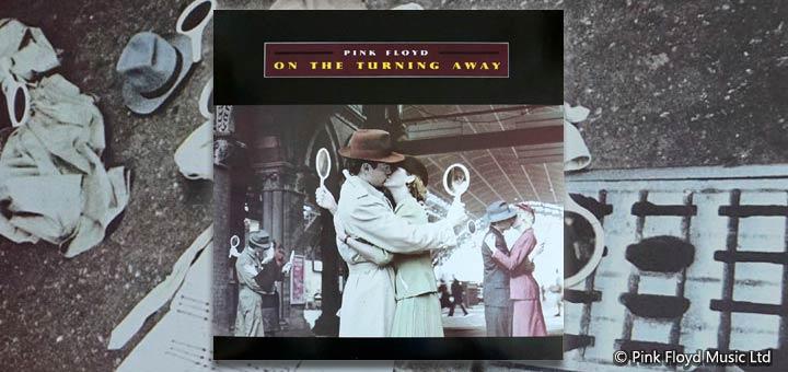 On The Turning Away (Maxisingle)