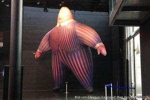Pink Floyd Exhibition Rom Macro