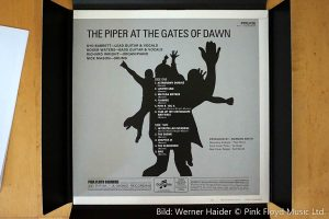 Pink Floyd The Piper At The Gates Of Dawn (Mono Mix)