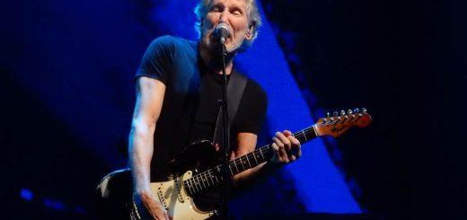 Roger Waters 13.4.2018 Barcelona Palau Sant Jordi