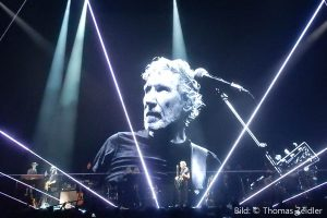 Roger Waters 2.5.2018 Budapest