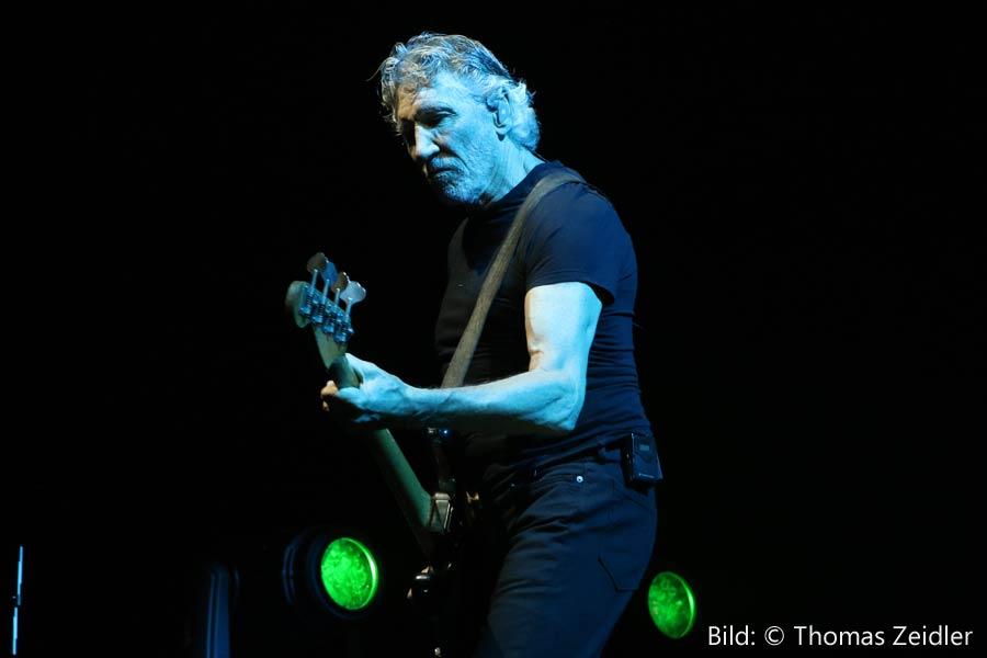 Roger Waters 2.5.2018 Budapest Sportaréna
